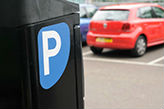 London Borough of Islington,  Head of parking services saves £300K by fixing slow application.